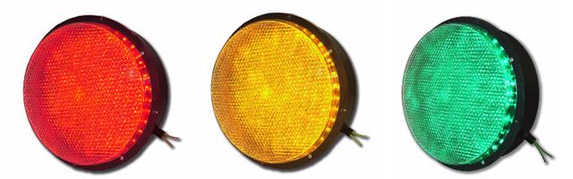 Светофорные модули