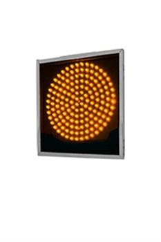 Плоский светофор Т7.1 200 мм