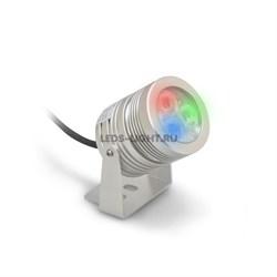 Светильник архитектурный светодиодный MS-SLS-20 DC12V (RGB)