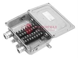 Коробка КЗНС 16 IP65