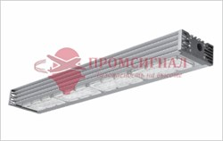 Промышленный светодиодный светильник GSLNO-150 с линзой 220В - фото 6604