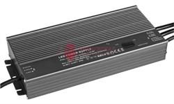 Блок питания 24В 600Вт IP67