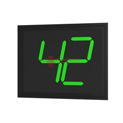 Табло контроля скорости ТС-4.1