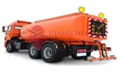 Световая индикация автотранспорта комбинированных дорожных машин (СИА-КМД)