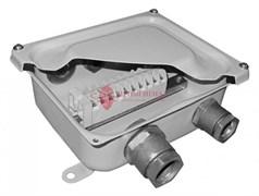 Коробка КЗНС 08 IP65
