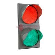 Двухцветный светофор Т.8.1 (Бизнес-класс)
