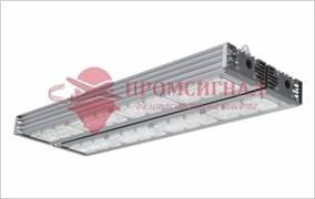 Промышленный светодиодный светильник GSLNO-240 с линзой 220В