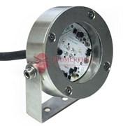 Подводный светодиодный светильник Дубна D90