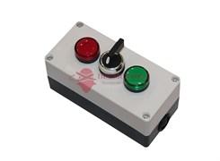 Блок управления светофором Т8 220В