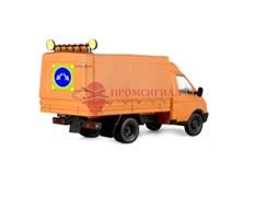 Световая индикация автомобиля Газель (СИА-Газель)