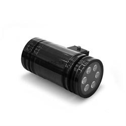 Светильник архитектурный светодиодный MS-12L220V 30 Вт. двухсторонний, черный корпус