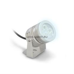 Светильник архитектурный светодиодный MS-SLS-20 АC220V (Белый холодный)