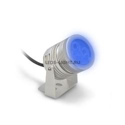 Светильник архитектурный светодиодный MS-SLS-20 АC220V (Синий)