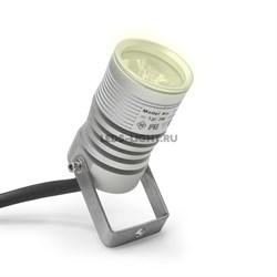 Светильник архитектурный светодиодный SLS-13-warm_white АC220V (Теплый белый)