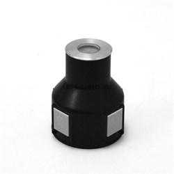 Грунтовый светодиодный светильник B2AR0106 DC24V 3.6W 30' IP67 RGB (3 in 1)