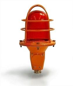 Заградительный огонь СДЗО-05-2 без лампы