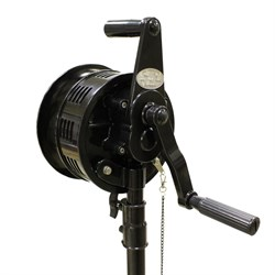 Сирена ручная механическая FX-200