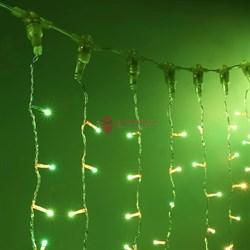 Плей-лайт 2 х 6 метра зеленый