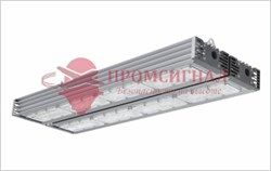 Промышленный светодиодный светильник GSLNO-240 с линзой 220В - фото 6608