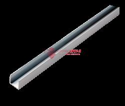 Алюминиевый канал LN-FX-CH-2М