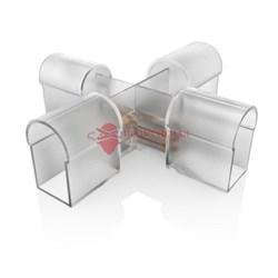 X коннектор для неона