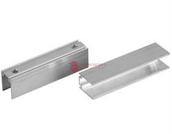 Алюминиевый канал для гибкого неона