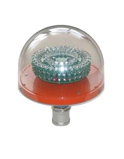 ЗОС-3-220-В (128LED) с силой света 32 Кд
