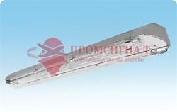 Пылевлагозащищенный промышленный светильник GSP-40 220В - фото 6919