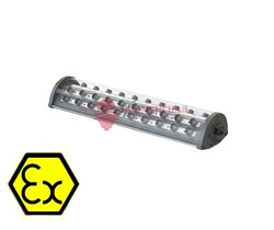 Светильник Спектр-50А-Ex