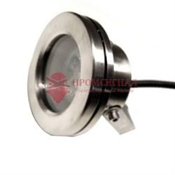 Подводный светодиодный светильник LP G 60/3/5 N