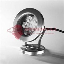 Подводный светодиодный светильник LP G 80/6/8