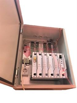 Дорожный контроллер КДУ-система