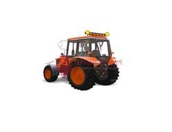 Световая индикация автотранспорта СИА-Трактор