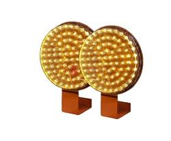 Комплект сигнальных ламп 200 мм