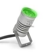 Светильник архитектурный светодиодный SLS-13-green АC220V (Зеленый)