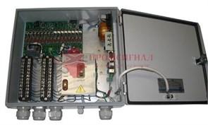 Дорожный контроллер ДКМ (малогабаритный)