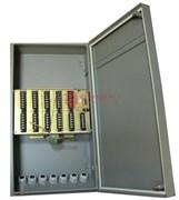 Дорожный контроллер универсальный КДУ 3.2Н 24 канала