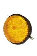 Желтый светодиодный модуль светофора 300 мм