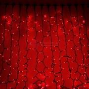 Плей-лайт 2 х 6 м красный flash