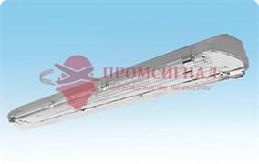Пылевлагозащищенный промышленный светильник GSP-40 220В