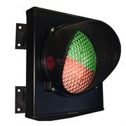 Двухцветный светофор