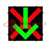 Реверсивный светофор Т.4.с.1