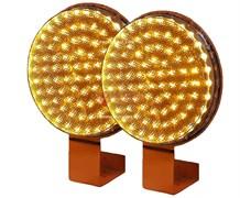 Комплект сигнальных ламп 300 мм