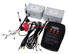 Контроллер мобильного светофора КМС-5